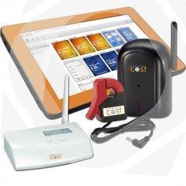 Monitor de Consumo Energético Gateway