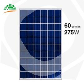 Panel solar Amerisolar de 60 celulas