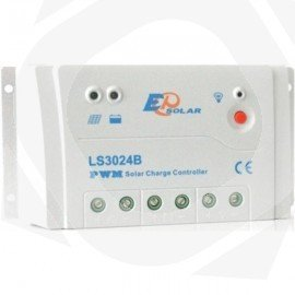 Regulador EPSolar LS3024B de 30 amperios