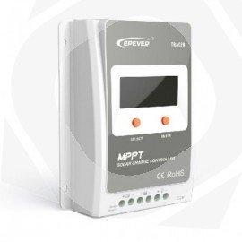 Regulador solar mppt tracer3210A de 30 amperios
