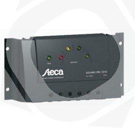 Regulador Solar STECA Solarix PRS1010 10A 12/24V