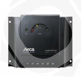 Regulador de Carga Steca Solarix MPPT 1010 12/24V y 10A