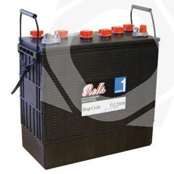 Bateria ciclo profundo ROLLS T12-250 12V 266Ah C100