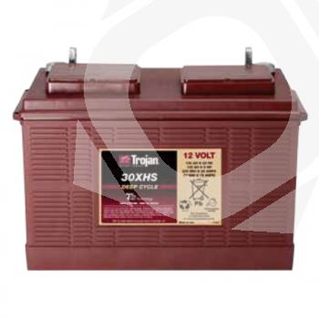 Bateria ciclo profundo Trojan 30-XHS 12V 144Ah C100