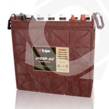 Bateria ciclo profundo Trojan J185P-AC 12V 277Ah C100