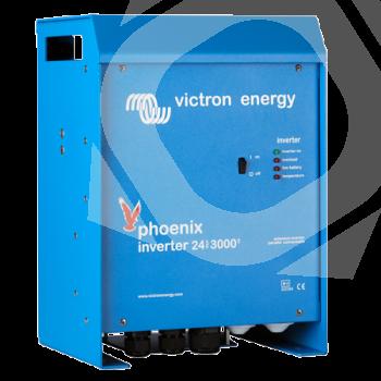 Inversor Onda Senoidal VICTRON Phoenix  24V 3000W