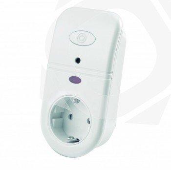 ESI Enchufe Sensor Inalámbrico para Monitor EnviR