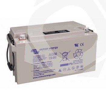 Batería AGM Victron 12V 90 Ah.