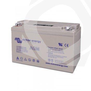 Batería AGM Victron 12V 110 Ah.