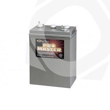 Batería Deka Promaster 8L16 6v 370Ah en C20 Ciclo Profundo
