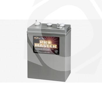 Batería Deka Promaster GC15 6v 230Ah en C20 Ciclo Profundo