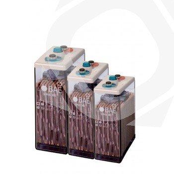 Batería estacionaria BAE Secura 2 PVS 140 12v. 143 Ah. C100