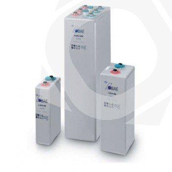 Bateria Estacionaria BAE Solar GEL 14 PVV 2660 12V 2740Ah en C100
