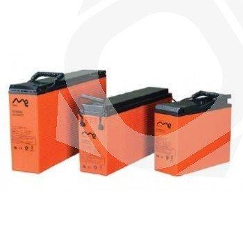 Bateria AGM para telecomunicaciones mebta12-180 de 12v y 180ah en C10