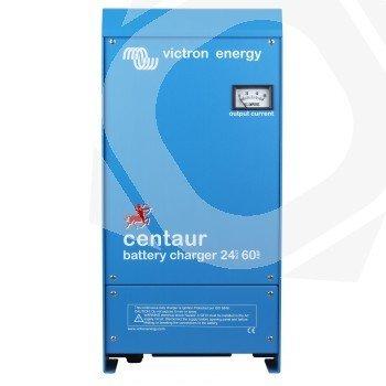 Cargador de baterías Centaur 12V 60A