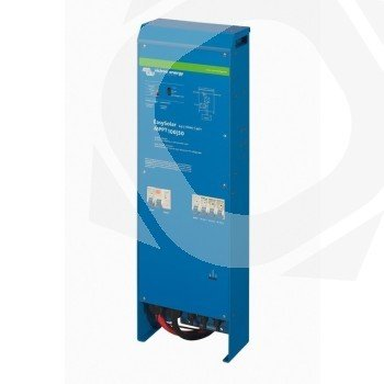 Easy Solar Multi Inversor Cargador MPPT de 12/24V y 1600W