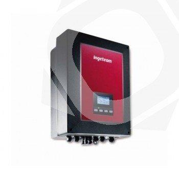 Inversor de autoconsumo sin transformador Ingecon SUN Storage 6TL de 6kw