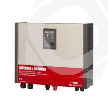 Inversor/Cargador TBS 2500-24-50