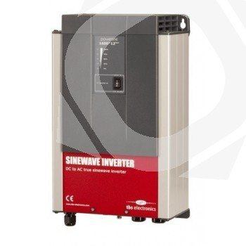 Inversor TBS Powersine PS1400-24