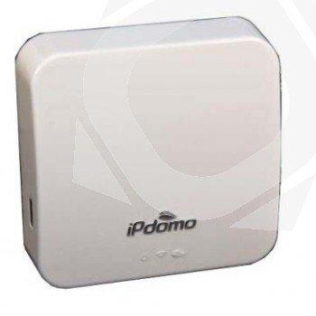 Medidor de consumo energético wifi IPDOMO