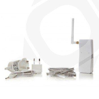 Network OWL para conexion a internet