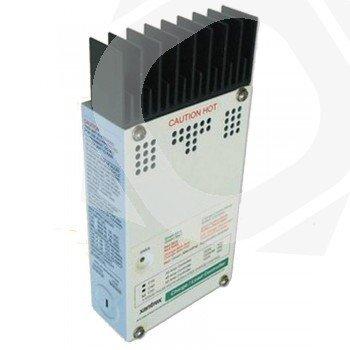 Regulador de carga solar Xantrex Schneider C35 12/24v y 35 amperios
