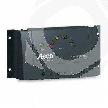 Regulador Solar STECA Solarix PRS2020 20A 12/24V