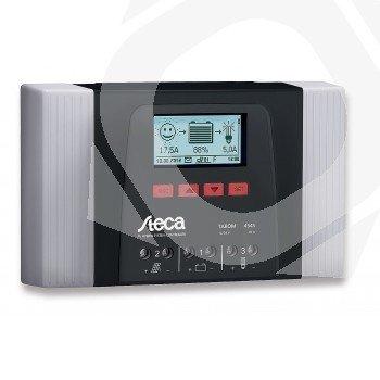 Regulador Steca Tarom 4545 de 12/24V y 45A