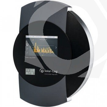 Solar-Log 2000 version GPRS