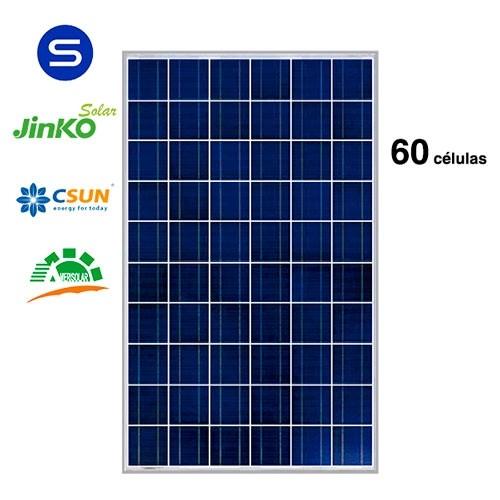 Placas solares de 60 c lulas precios y caracteristicas - Placas de fibrocemento precios ...