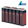 Bateria estacionaria BAE Secura 5 PVS 350 12v y 359 Ah en C100