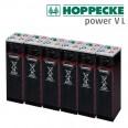 Batería estacionaria 12V HOPPECKE Power VL 2-390 (5 OPzS 350) de 520Ah en C100
