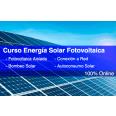 Curso online Experto en energía solar fotovoltaica