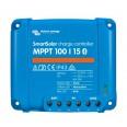 Regulador SmartSolar VICTRON MPPT 100/15 para 12/24V y 15A
