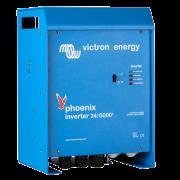 Inversor Onda Senoidal VICTRON Phoenix  24V 5000W