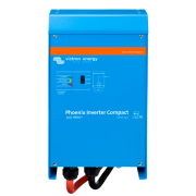 Inversor Onda Senoidal VICTRON Phoenix Compact 12V 2000VA