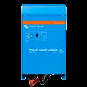 Inversor Onda Senoidal VICTRON Phoenix Compact 24V 1600W