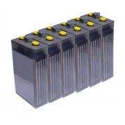 Bateria estacionaria BAKU 8 POPzS 1000 de 12V y 1450Ah en C100