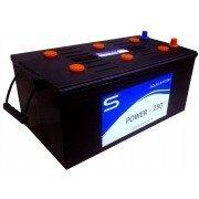 Bateria monoblock POWER 250Ah