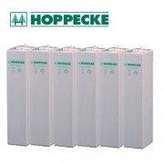 Bateria Estacionaria HOPPECKE GEL 12 OPzV 1500 12V 1695Ah en C100