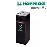 Batería estacionaria 2V HOPPECKE Power VL 2-1380