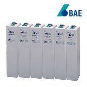 Bateria Estacionaria BAE Solar GEL 11 PVV 1650 12V 1750Ah en C100