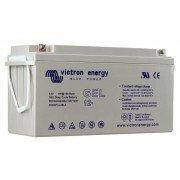 Batería tipo GEL de Victron sellada para evitar fugas