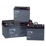 Bateria GEL 12v mebg12-150 de 12v y 150ah en C10
