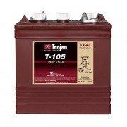 batería de ciclo profundo TROJAN 6 voltios T105
