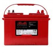 Batería ROLLS de Ciclo Profundo a 12 voltios S105