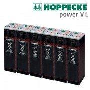 batería estacionaria hoppecke power VL 2-690 de 910Ah en C100