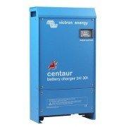 Cargador de baterías Centaur 12V 40A