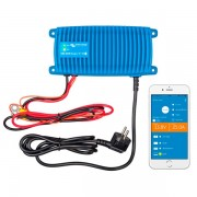 Cargadores Victron Blue Smart IP67 sumergibles y con bluetooth