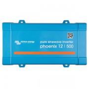 Inversor de baterías Victron Phoenix de 12V y 500VA